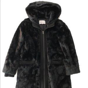 Bimba Y Lola Teddy Coat